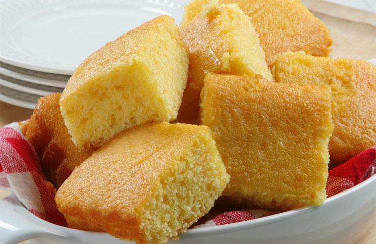 Torta de Maíz Venezolana