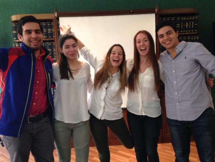 Estudiantes de la UNIMET representarán a Venezuela