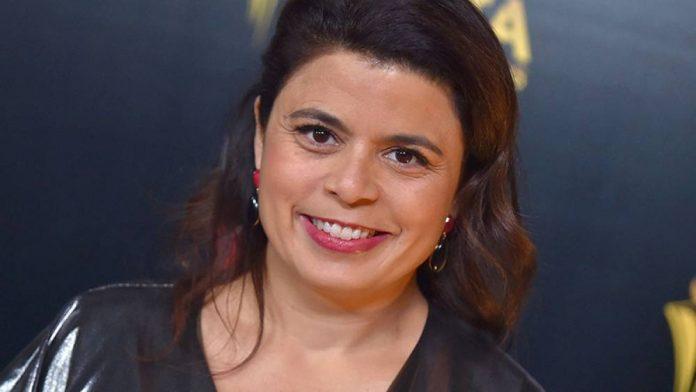 La venezolana Gabriela Rodríguez compite por un Oscar como productora
