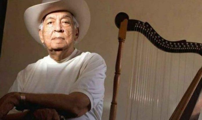 Muere Juan Vicente Torrealba a los 102 años