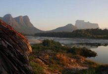Parque Nacional Parima-Tapirapeco ¡27 años de fundación!