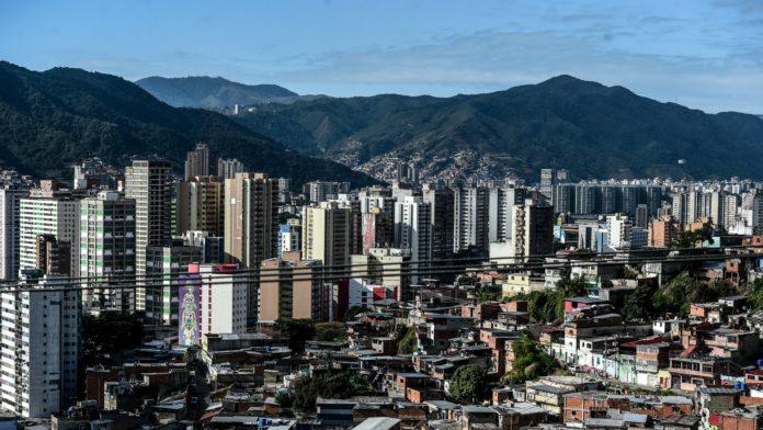 Caracas sobrevivió