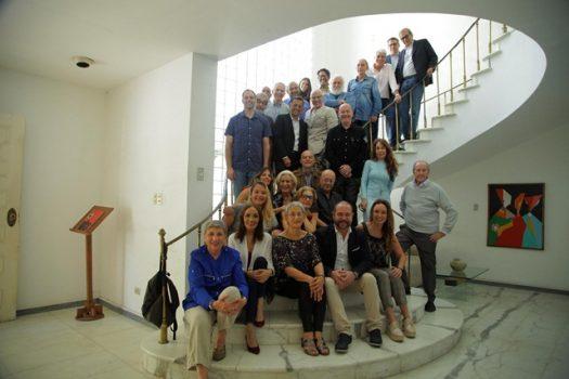 Un documental contará la historia del teatro venezolano con acento italiano