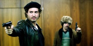 """""""Carlos""""del cineasta francés Olivier Assayas (2010) fue elegida por McCarthy como el top 1, es decir la mejor película de la década"""