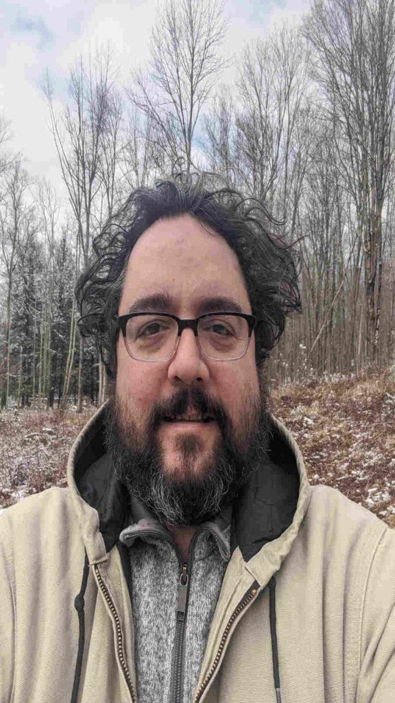 Sebastian Delmont es el ingeniero en computación que logró diseñar el emoji de la arepa