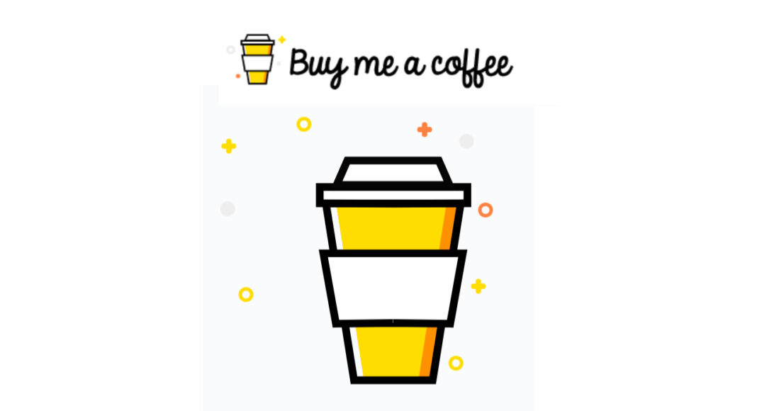 Buy me a coffe