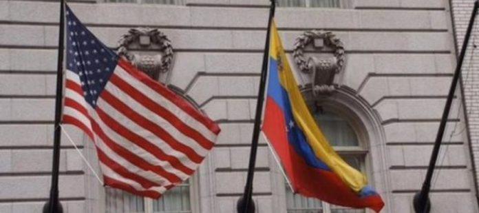Consulado Venezuela en Estados Unidos