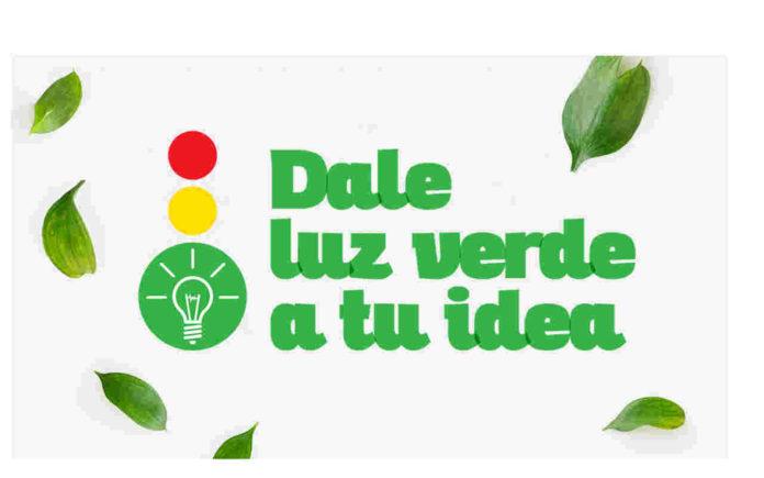 Dale luz verde a tu idea