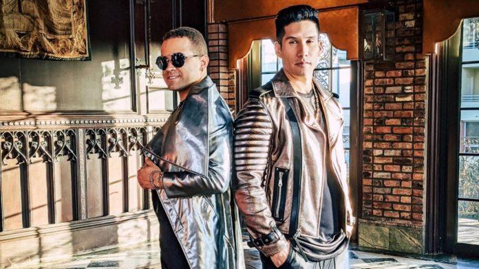 Chino y Nacho vuelven: Escucha su tema