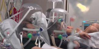 respirador artificial