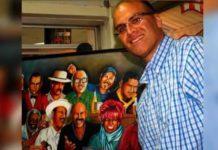 Apoyemos al periodista Rino Quintero