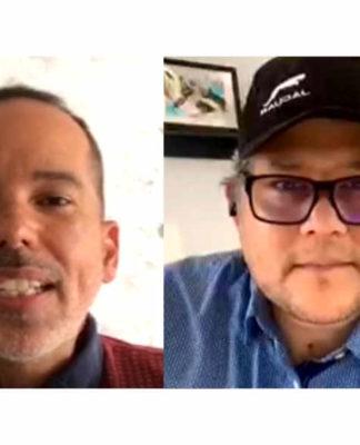 Mauricio Arcas lanza Distancia Social ¡Lo entrevistamos!