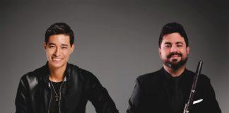 Eric Chacón y Tony Succar