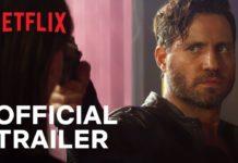 Ya está en Netflix la nueva película de Edgar Ramírez