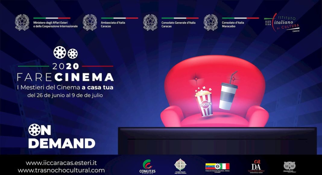 Fare Cinema