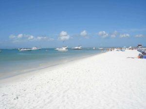 Isla de Coche.